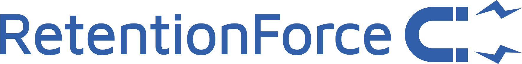 RetentionForce logo